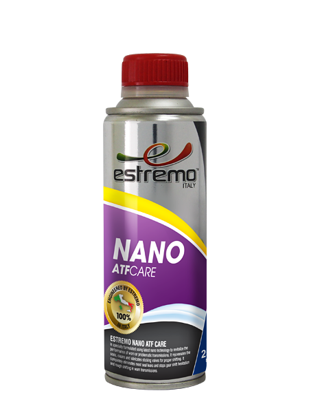 estremo-additive-nano-atf-care