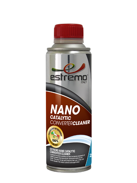 estremo-additive-nano-catalytic-converter-cleaner