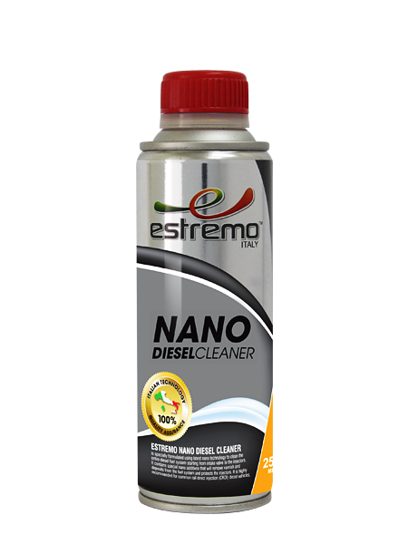 estremo-additive-nano-diesel-cleaner