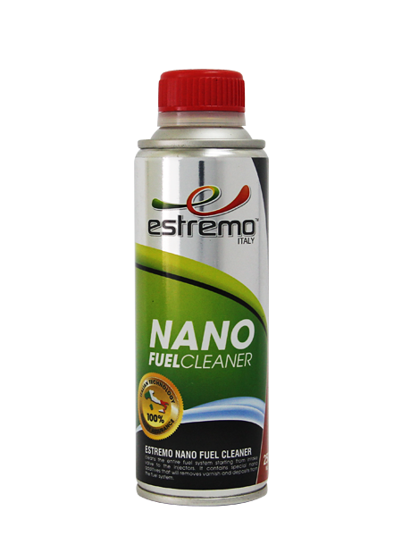 estremo-additive-nano-fuel-cleaner