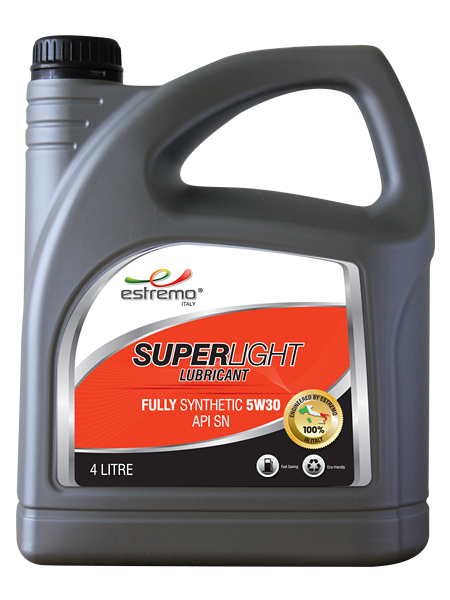 estremo-lubricant-fully-synthetic-5w30-4-litre