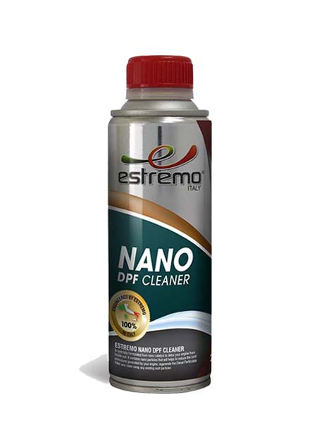 estremo-additive-nano-dpf-cleaner